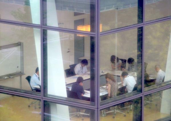 La réunion (2) - Tokyo 2013
