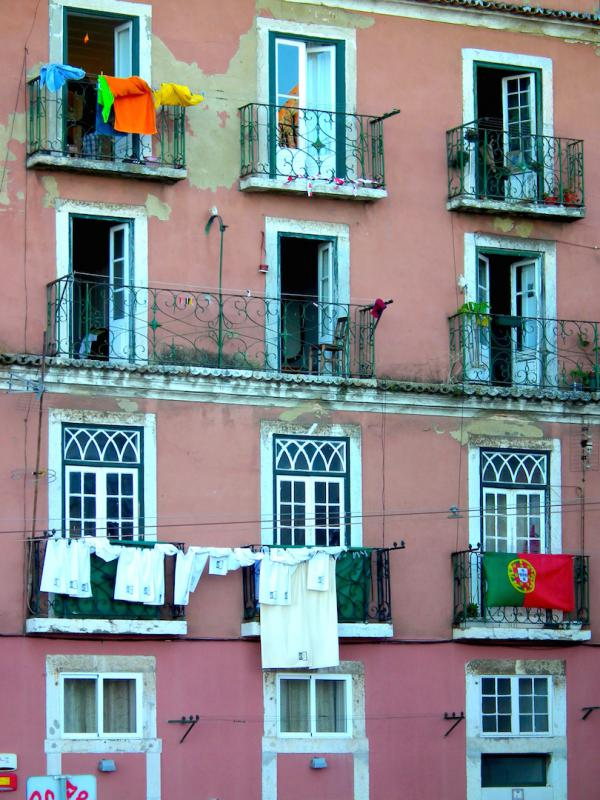 Commune vie - Lisbonne 2010
