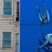 Les murs s'en balancent - San Francisco 2014