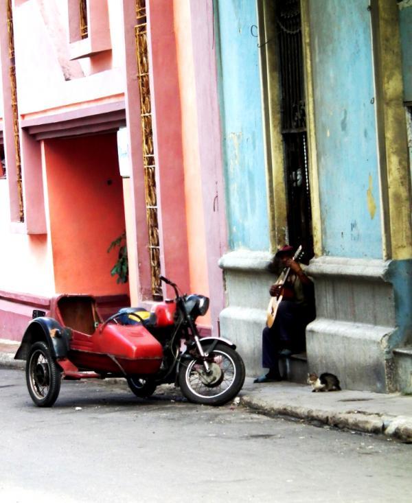 EL ESPECTADOR - Cuba 2012