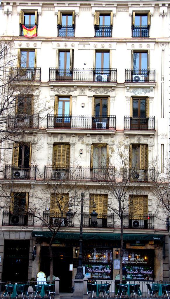 ESPANA SIEMPRE - Madrid 2013