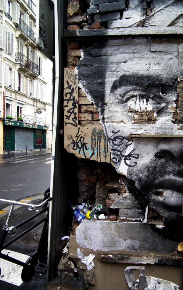 FAUT PACIFIER  - Paris 2011