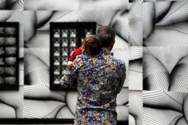 L'éducation par le rêve - Arles 2013