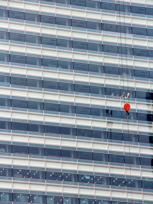 Le promeneur solitaire - Tokyo 2013