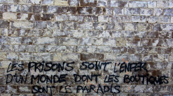 Paradis - Marseille 2013