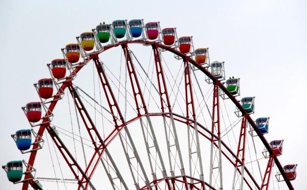 La roue du destin - Tokyo 2013