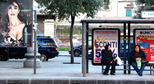 Siciliennes - Sicile 2013