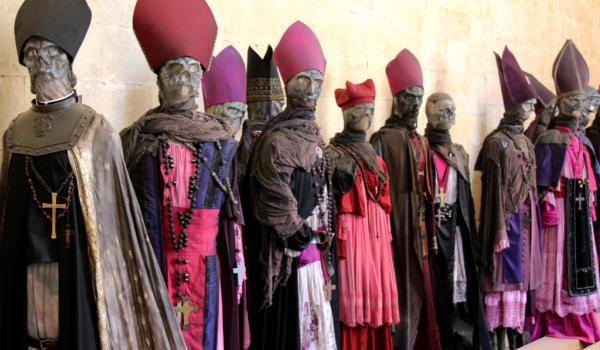 La mode des inquisiteurs - Arles 2013