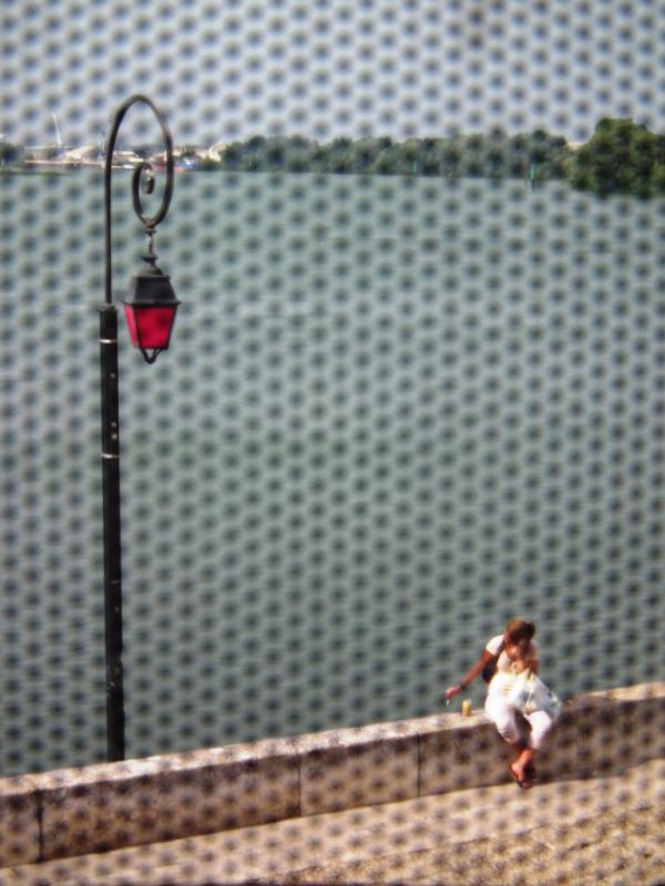 La vie en pointillés - Arles 2009