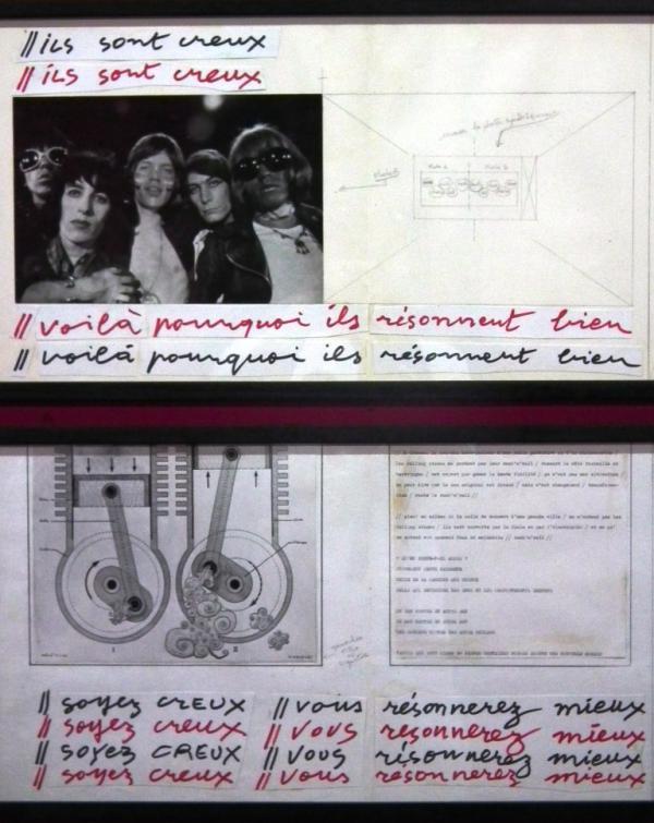 Le triomphe de la raison - Arles 2010