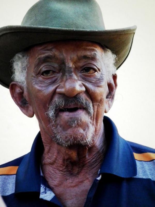 COMPADRE ! - Cuba 2012