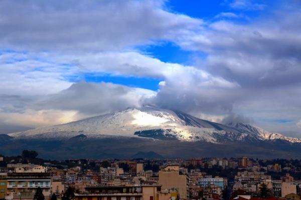 La Force Tranquille - Sicile 2013