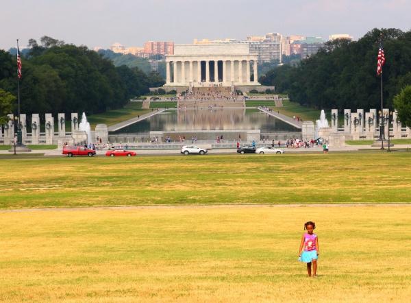 I have a dream - Washington 2015