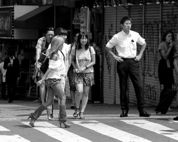 CHALEUR - Tokyo 2013
