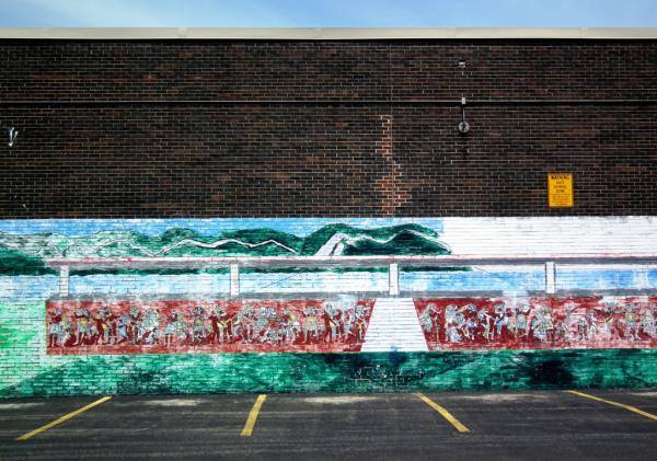 TRANCHES DE VIE - Chicago 2012