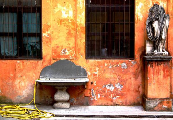 CESAR LES BONS TUYAUX - Rome 2010